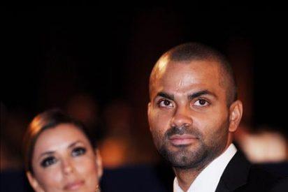 TMZ desmiente el divorcio de Eva Longoria y Tony Parker