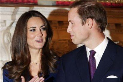 El príncipe Guillermo le propuso matrimonio a Kate en los lagos de Kenia