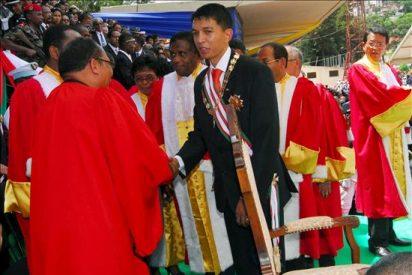 Los primeros resultados apuntan a una poca participación y el triunfo del sí en Madagascar