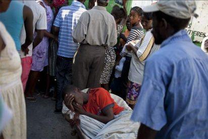 República Dominicana intensifica el control fronterizo para frenar el cólera