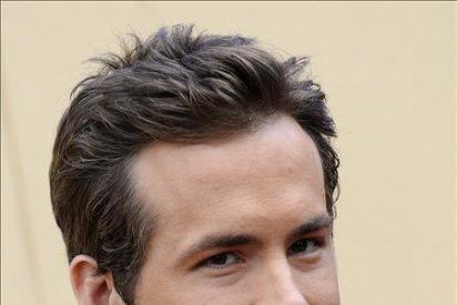 El actor Ryan Reynolds es el hombre más atractivo del mundo, según People