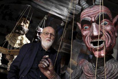 El director checo Svankmajer convierte en poesía el cine de animación