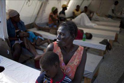 Detectan síntomas de cólera en una mujer de Florida que viajó a Haití
