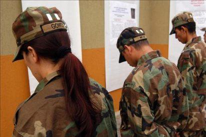 Los tres presuntos guerrilleros expulsados por Venezuela ya están en Colombia