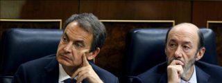 Los presupuestos pasan al Senado sin que se descongelen las pensiones en 2011