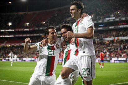 Manchester United, Inter, Chelsea, Liverpool y Arsenal espían el Portugal-España