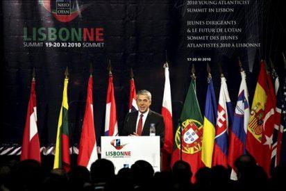 """El primer ministro luso afirma que la OTAN no debe ser """"la policía del mundo"""""""