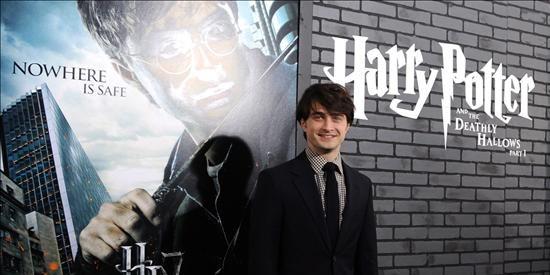Harry Potter llega a los cines entre expectación y filtraciones
