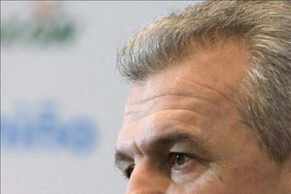 """Javier Aguirre: """"El equipo tiene calidad y compromiso"""""""