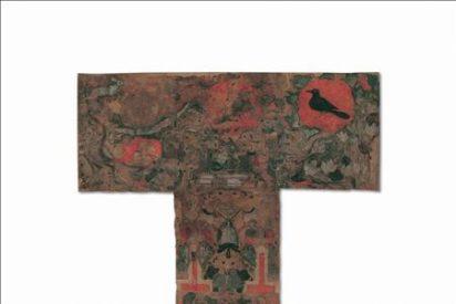 China y Roma, dos imperios milenarios unidos por el arte