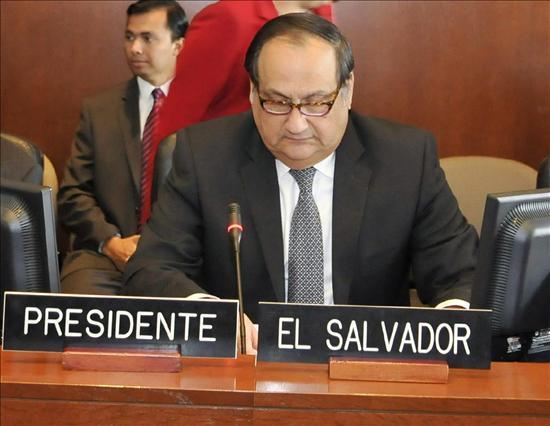 La OEA convoca para el 7 diciembre la reunión de cancilleres sobre el conflicto limítrofe