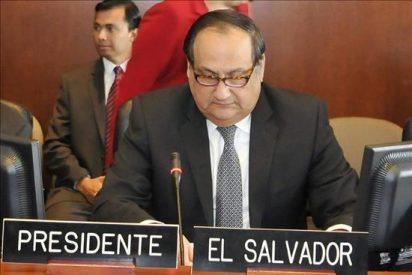 La OEA deja en manos de los cancilleres la búsqueda de una solución a un conflicto limítrofe