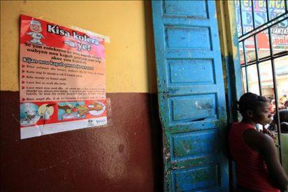 Las autoridades dominicanas investigan un segundo posible caso de cólera