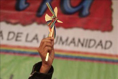 El líder indígena Alberto Pizango anuncia que se postulará a la presidencia peruana