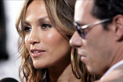 Jennifer López y Marc Anthony lanzarán sus respectivas líneas de moda en 2011