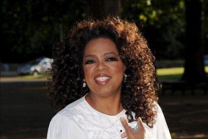 Oprah Winfrey, interesada en una mansión de 68 millones de dólares