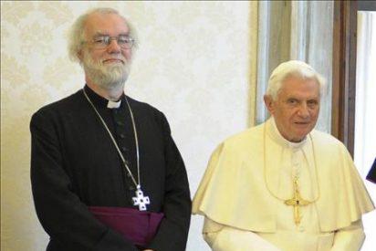 El Papa dice que no se puede negociar sobre la fe como en política