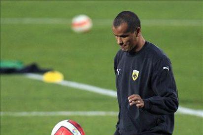 Rivaldo anuncia que jugará en el club brasileño Mogi Mirim