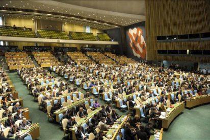 La Asamblea General de la ONU critica la situación de los derechos humanos en Irán