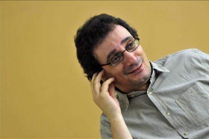 El español Sánchez Piñol dice que los talleres colombianos de escritura son un ejemplo