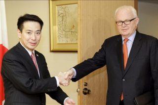 Washington, Seúl y Tokio preocupados por el programa de uranio norcoreano