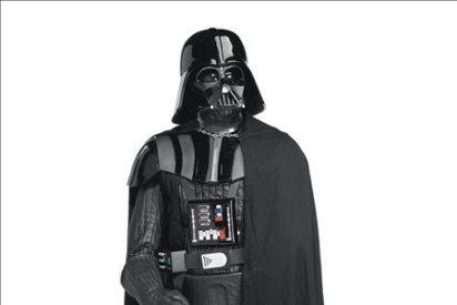 El traje original de Darth Vader sale a subasta en Londres