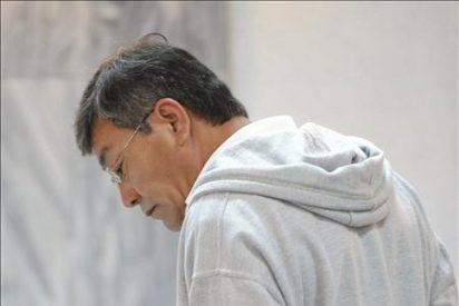 Un coreano admite que mató a golpes a una niña de 11 años, pero niega que la violase