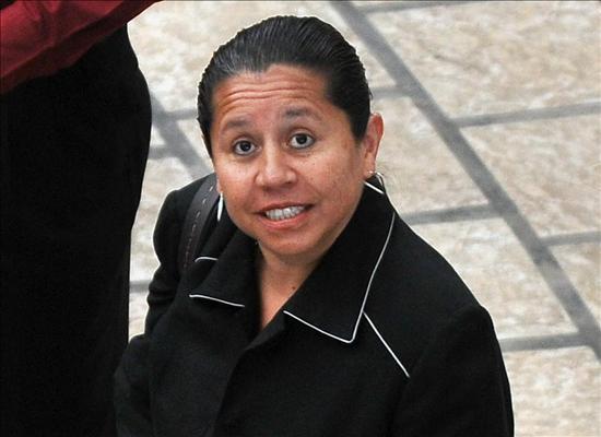 Panamá notifica la concesión de asilo a la ex directora del DAS colombiano