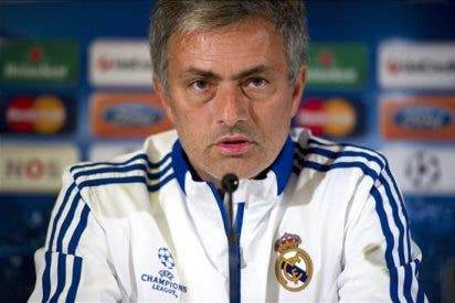 Mourinho dice sobre sobre Cristiano y Messi que los dos