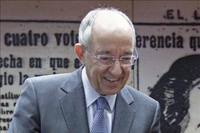 El Banco de España pide ahondar en las reformas tras el contagio de Irlanda