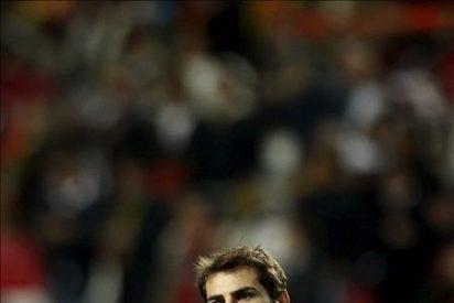 Casillas es nombrado embajador de buena voluntad del PNUD
