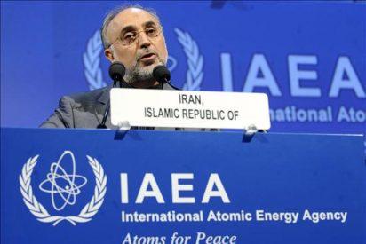 La producción de uranio enriquecido supera ya las tres toneladas en Irán