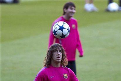 El Barça dice que es solidario con reparto derechos TV para igualar la Liga
