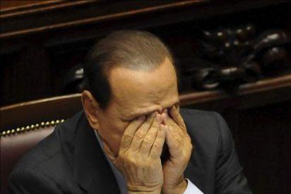 El Gobierno italiano, derrotado en dos ocasiones en la Cámara de Diputados