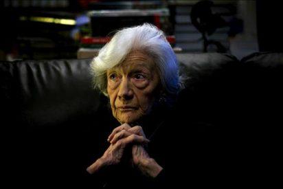 Ana María Matute se perfila como favorita para el Premio Cervantes
