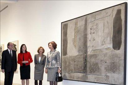 El Museo Reina Sofía celebra veinte años con su futura ley como regalo