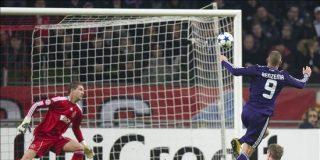 0-4. El método Mourinho arrasa a seis días del Clásico