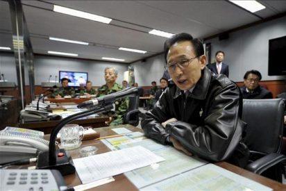 """China pide """"calma"""" a las dos Coreas para evitar una escalada en el conflicto"""