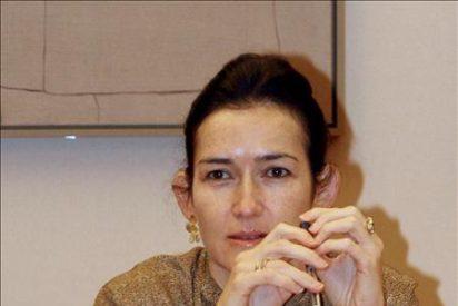 González-Sinde dice que saldrán de Salamanca 26 cajas con archivos de Lérida