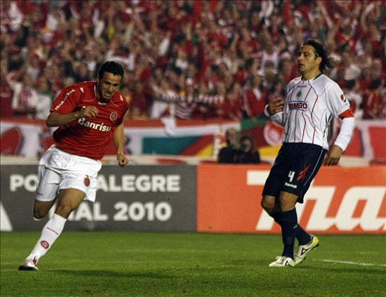El calendario de la edición 2011 de la Libertadores con 26 equipos definidos se sabrá mañana