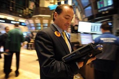 Wall Street sube el 0,88 por ciento tras la disminución de las peticiones de subsidio por desempleo