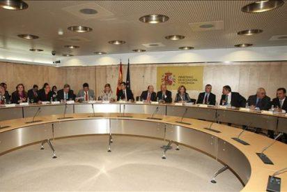 Sólo Madrid, La Rioja y Galicia cumplieron el objetivo del déficit en 2009