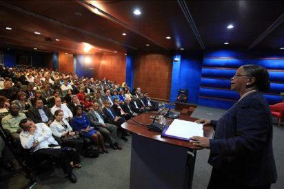 La candidata haitiana Manigat aumenta su preferencia electoral, según una encuesta