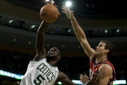 89-83. O'Neal brilla con su mejor anotación de 25 puntos para los Celtics