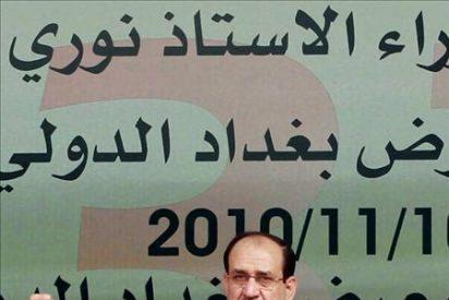 Al Maliki recibe el encargo formal de formar un nuevo gobierno en Irak