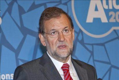 Rajoy impulsará la campaña electoral del PP vasco con un acto en Vitoria