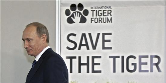 Putin propone crear una zona de libre comercio entre Rusia y la UE