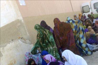 La Eurocámara exige una investigación de la ONU sobre los sucesos del Sahara