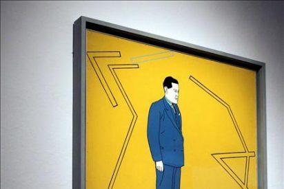 La Fundación Miró descubre al público español el arte británico de posguerra