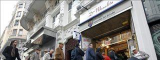 La venta de lotería de Navidad aumenta el 1 por ciento, diez euros más por persona